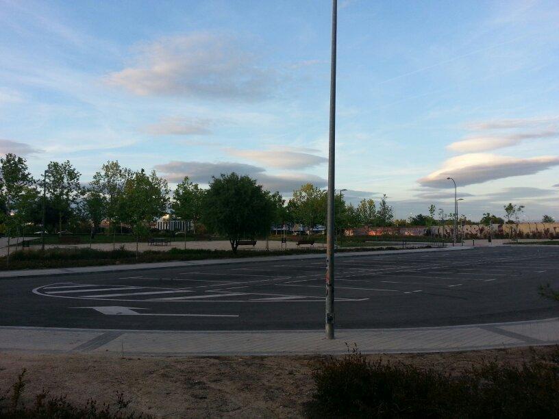 2015.19 Parking de la U
