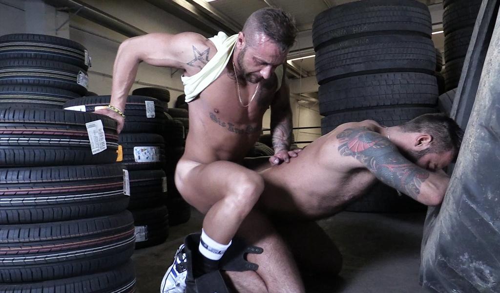 Gay bars murcia